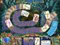 免费下载屏幕 The Chronicles of Emerland: Solitaire 2