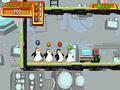 免费下载屏幕 The Penguins of Madagascar: Pollution Solution 3