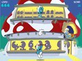 免费下载屏幕 The Smurfs Greedy's Bakeries 3