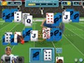 免费下载屏幕 Touch Down Football Solitaire 1