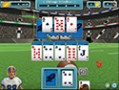 免费下载屏幕 Touch Down Football Solitaire 3
