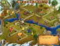 免费下载屏幕 Viking Chronicles: Tale of the Lost Queen 2