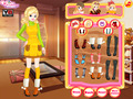 免费下载屏幕 Winter Besties Dress Up 2